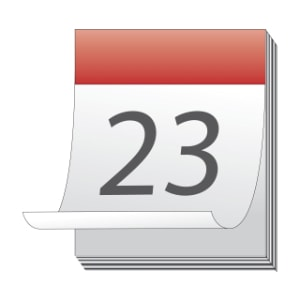 Calendar Scheduling Software Services