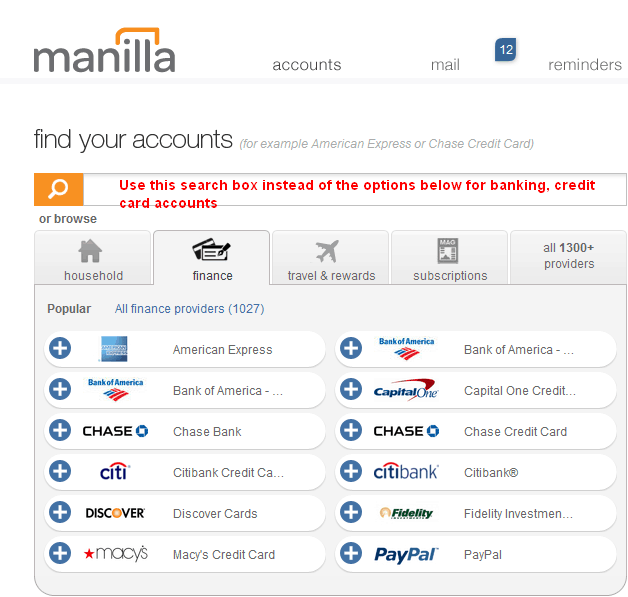 Reduce Paper Clutter and Multiple Logins with @manilla