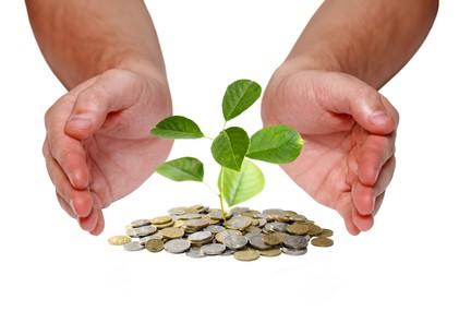Building Passive Income