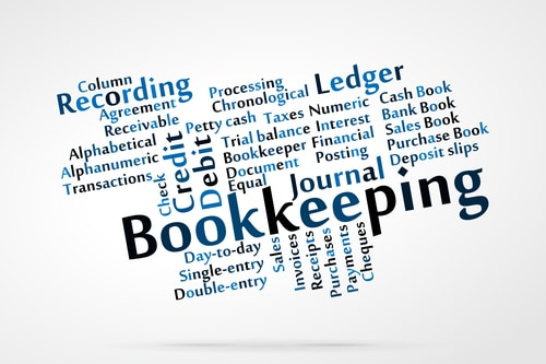 Seeking Virtual Bookkeepers