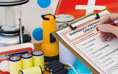 10 Things To Consider When Creating an Emergency Plan For Your Small Business