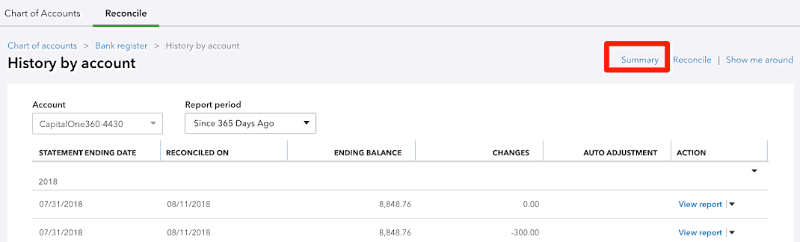 Bank Account Doesn't Balance in QuickBooks
