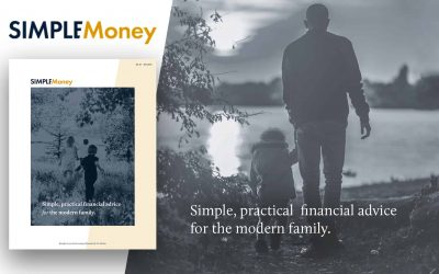 Simple Money Magazine: Practical Advice For All Of Us