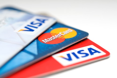 Set Up Minimum Credit Card Payments to Avoid Late Fees