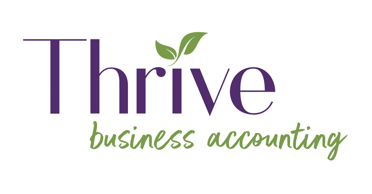 Bookkeeping Check-up | Thrive Business Accounting